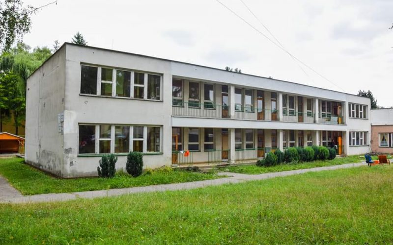 KINDERGARTEN CAPACITY EXPANSION, DR. CLEMENTISA STREET NR. 3, BREZNO