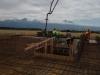 betonáž stropnej dosky 1NP
