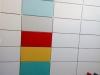 Farebný motív obklady WC SO-01