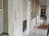 Fasádne múry pavlač SO-02