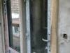 Hliníkové bezpečnostné dvere SO-01