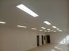Osvetlenie v triedach SO-01 1 NP