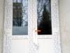 Pllastové dvere S-04- telocvičňa-1