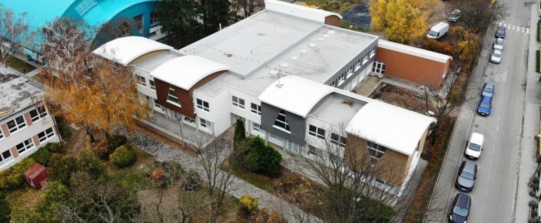 Kindergarten capacity extension – Záhorská Bystrica